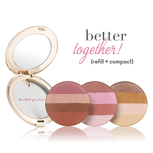 Jane Iredale - Better Together 520
