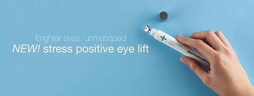 stress positive eye lift-520