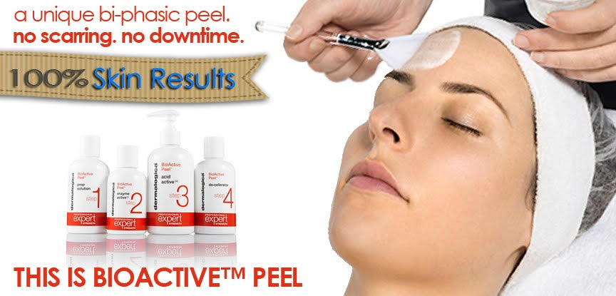 This Is BioActive Peel