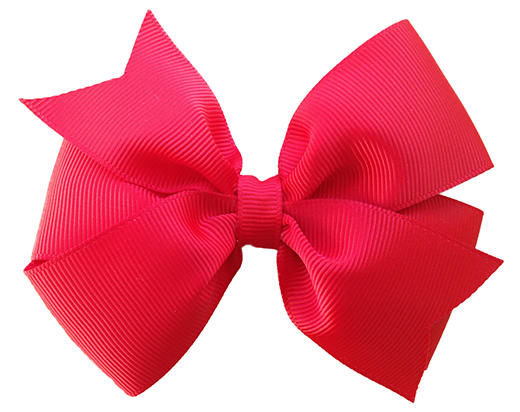 Red Bow-520