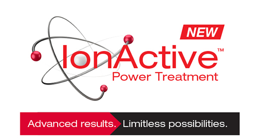 IonActive Power Treatment-520